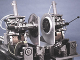 Blower Assembly Machine